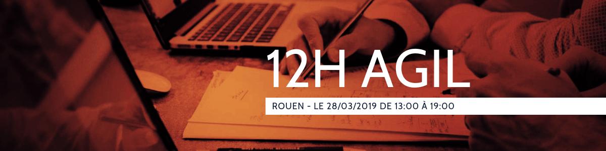 12h agil 2019