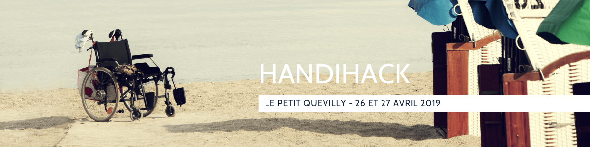 Handihack 2019